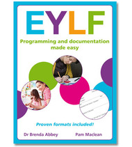 EYLF: Programming & Documentation Made Easy