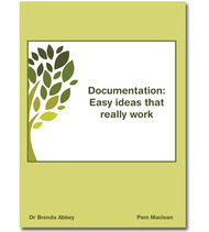 Documentation: Easy Ideas That Really Work