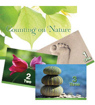 Counting on Nature Poster Set